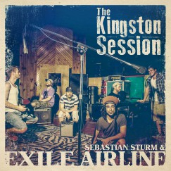 The Kingston Session (Vinyl incl. CD)