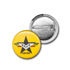 "Button ""Exile Airline"" (yellow)"