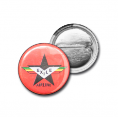 "Button ""Exile Airline"" (red)"