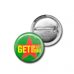 "Button ""Get Up"""