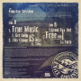 The Kingston Session (Vinyl + CD back)