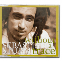 Without A Trace (Maxi-Single)